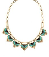 SOLD! Zia Necklace- $35