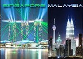 SINGAPORE ------ MALAYSIA