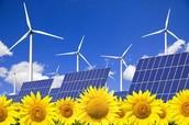 La energía renobable