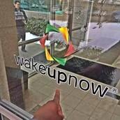 Wake Up Now is a financial Wellness Company