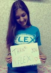 3. FLEX Appreciation day – September 27th