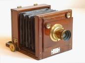 plate cameras, 1850