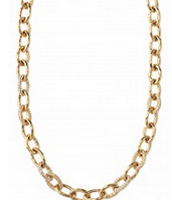 Christina Link Necklace  $ 39