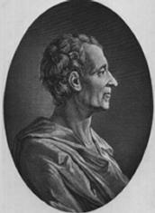 About Montesquieu