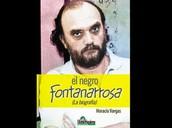 La biografía del Negro Fontanarrosa en la Feria Internacional del Libro