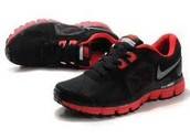 Running shoes that are crazy fast
