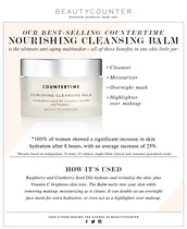 CLEANSING BALM ON SALE!!!!!!!!!