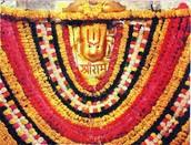 Camp Hanumanji temple