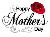 Happy mothers day mommy