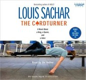 The cardturner [sound recording] : a novel about a king, a queen, and a joker by Louis Sachar