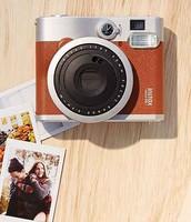 Polaroid camra