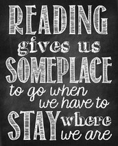 Reading/Literacy