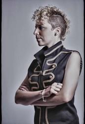 "Claire Courchene kicks off ""Voices In Music"" Speaker Series!"