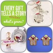Holly Jolly Holiday Shopping!