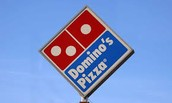 Dominoes Pizza