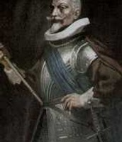 Count of Tilly Johann Tserclaes.