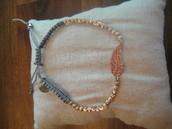 Hope bracelet $8