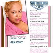 South Beach Tow Reality TV Star Wanda