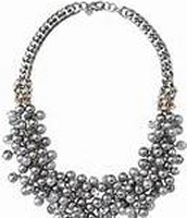 Isadora Pearl Necklace