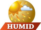 Humid Weather