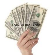 Economic Complications Bad Credit Loan