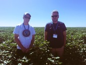Southern Cotton Industry Innovation Bus Tour