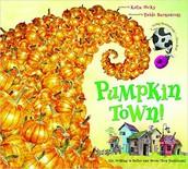 Pumpkin Town!
