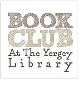 The Book Club has chosen our next book!