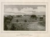Brooks Farm land