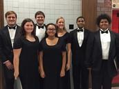 All Region       Mixed Choir