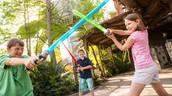 Star Wars Invades at Disney's Hollywood Studios