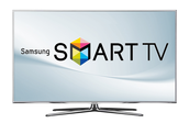 """Two 60"""" Smart T.V.s"""