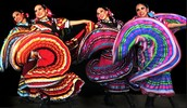 What is ballet folklórico?
