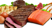 What Foods Have Proteins In Them?