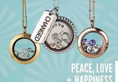 Living Lockets For Everyone and Every Occassion!!