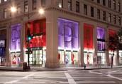 Bvlgari Flagship Store in New York