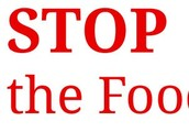 Nu kommer STOP the Food Fight! till Kiruna!