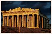 Parthenon Tours