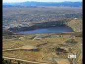The Bad Consequences of Mining