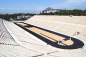 Athenian Sports