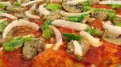 Fortel's Pizza Den Ballwin