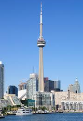 What are the 3 tallest buildings in Canada?
