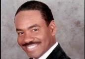 Pastor Rob King