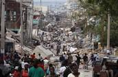 Earthquake 2010