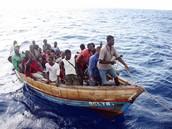 Illegal Haitian Immigration