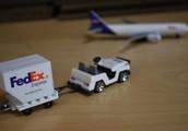 FedEx shipping service: