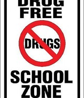 Drug free is awesome
