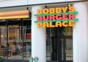 Bobby's Burger Place
