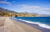Costa del Sol Beaches