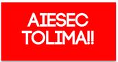 Felicitaciones AIESEC Tolima!